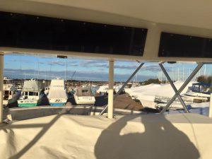 boat detailing massachusetts