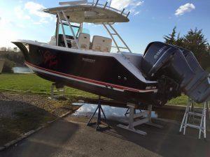 expert boat detailer massachusetts