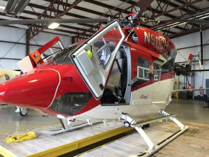 helicopter detailing massachusetts