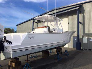 massachusetts boat detailing company