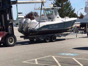 local boat detailing billerica massachusetts