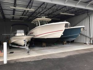 covered boat detailing billerica massachusetts