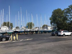 boat yard detailing billerica massachusetts