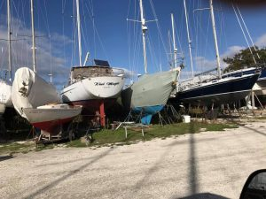 boat yard detail billerica massachusetts