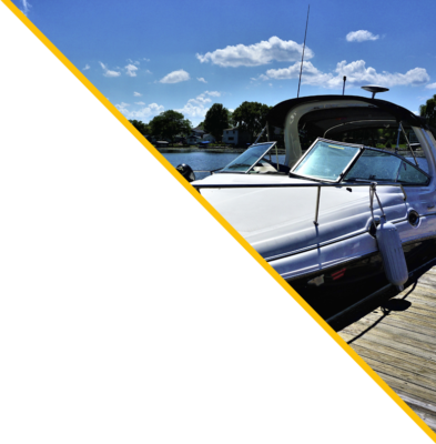 Boat Detailing New Bedford MA