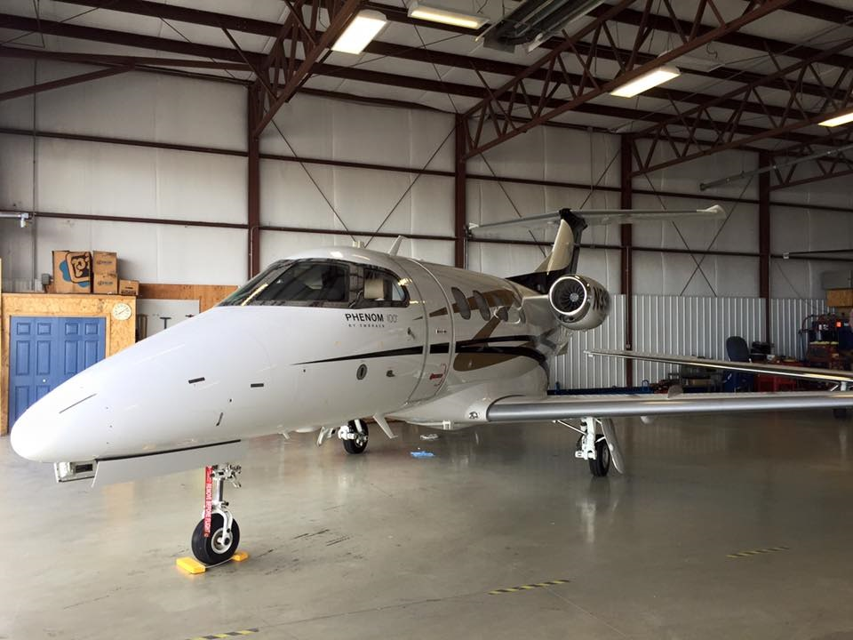 aircraft detailing Quincy